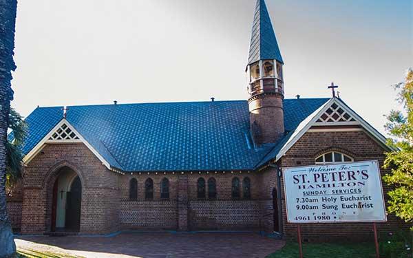 hamilton-parish