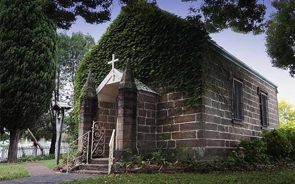 kincumber-parish