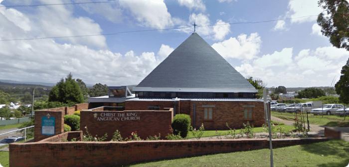 toronto-parish