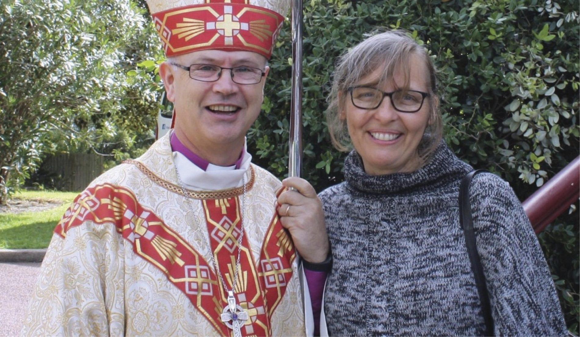 June 5: Diocesan Anglican Women Service